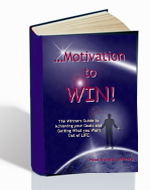 Motivation to win free to members!