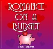romance on a budget by heidi richards mooney