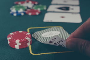 """How to GAMBLE with Marketing and Win"""